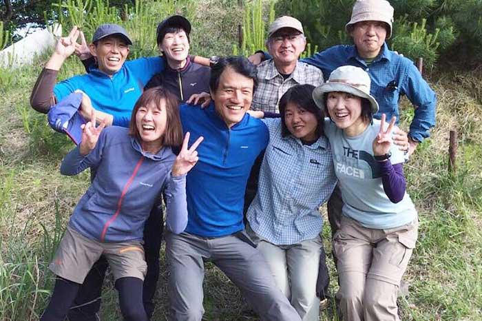 北東北山岳ガイド協会 会員