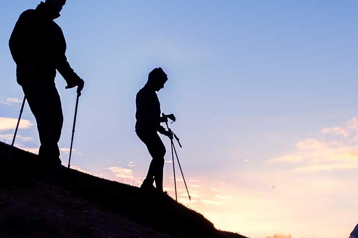 北東北山岳ガイド協会 登山ガイド ツアー 山岳ガイド トレッキング