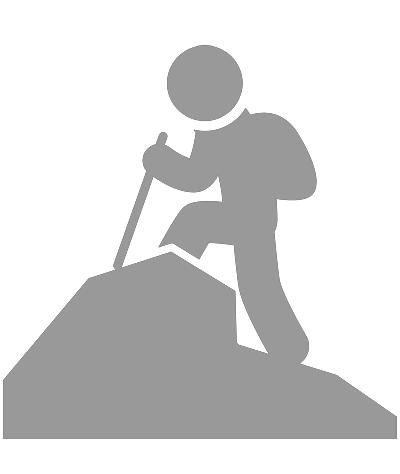 登山ガイド
