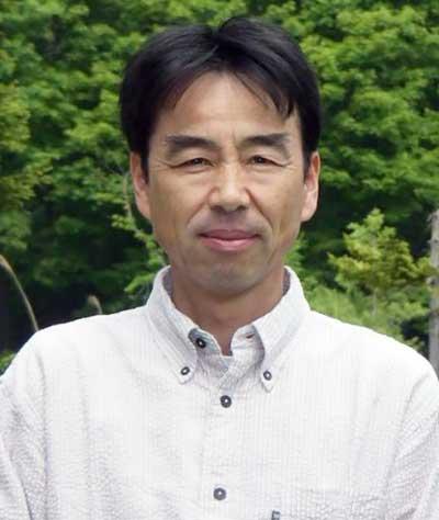 青森の登山ガイド 高田氏