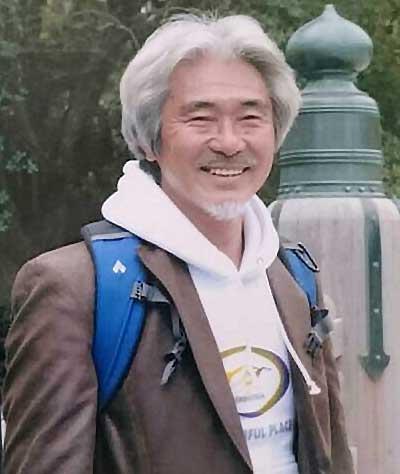 青森の登山ガイド 八木橋氏