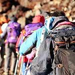 北東北山岳ガイド協会 ガイドについて